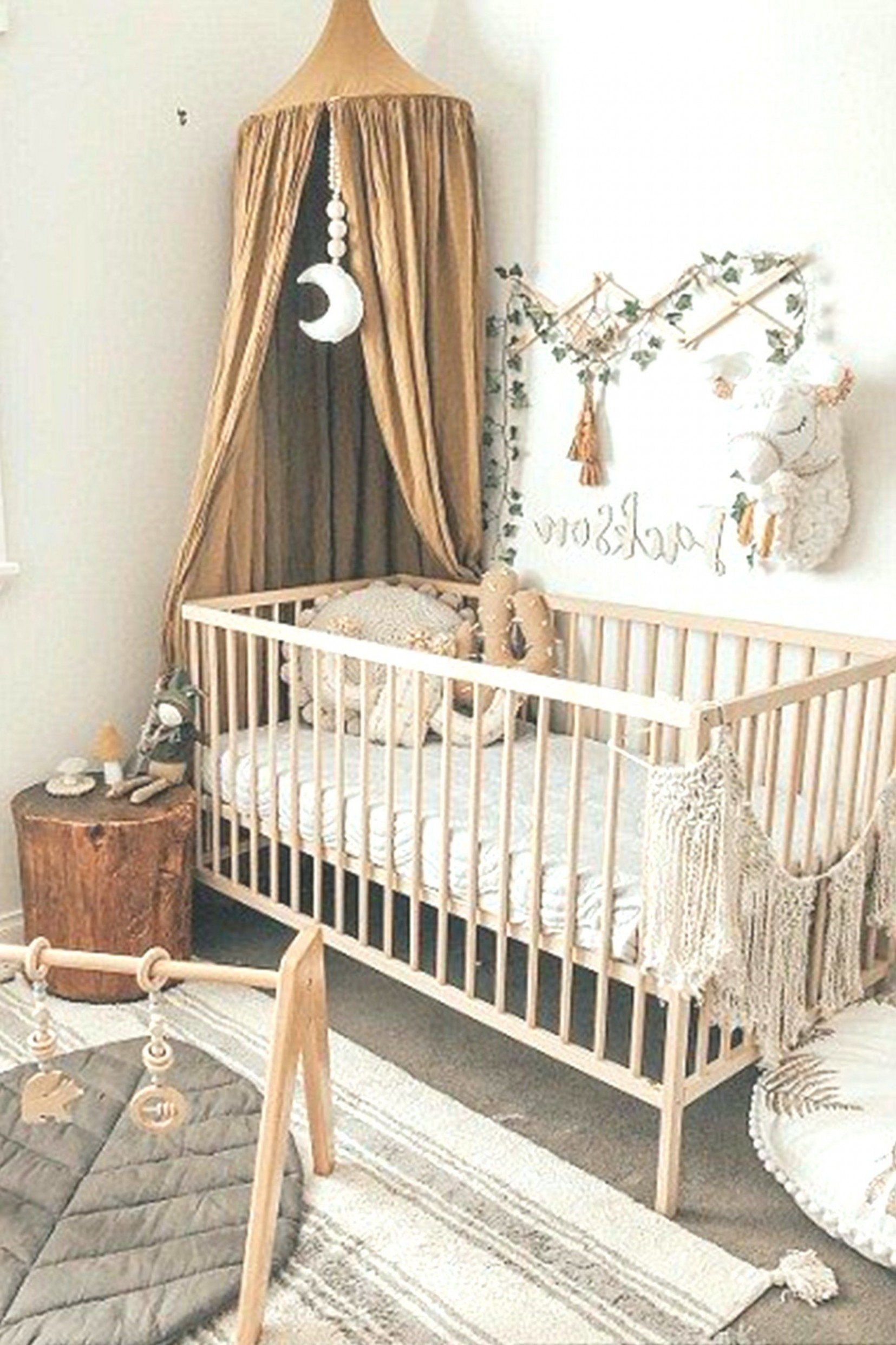 Babyzimmer in 12  Room, Decor, Jungle decorations - Baby Room Ornaments