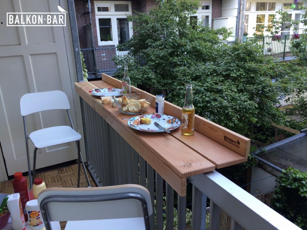 Balkon.bar. Dinner
