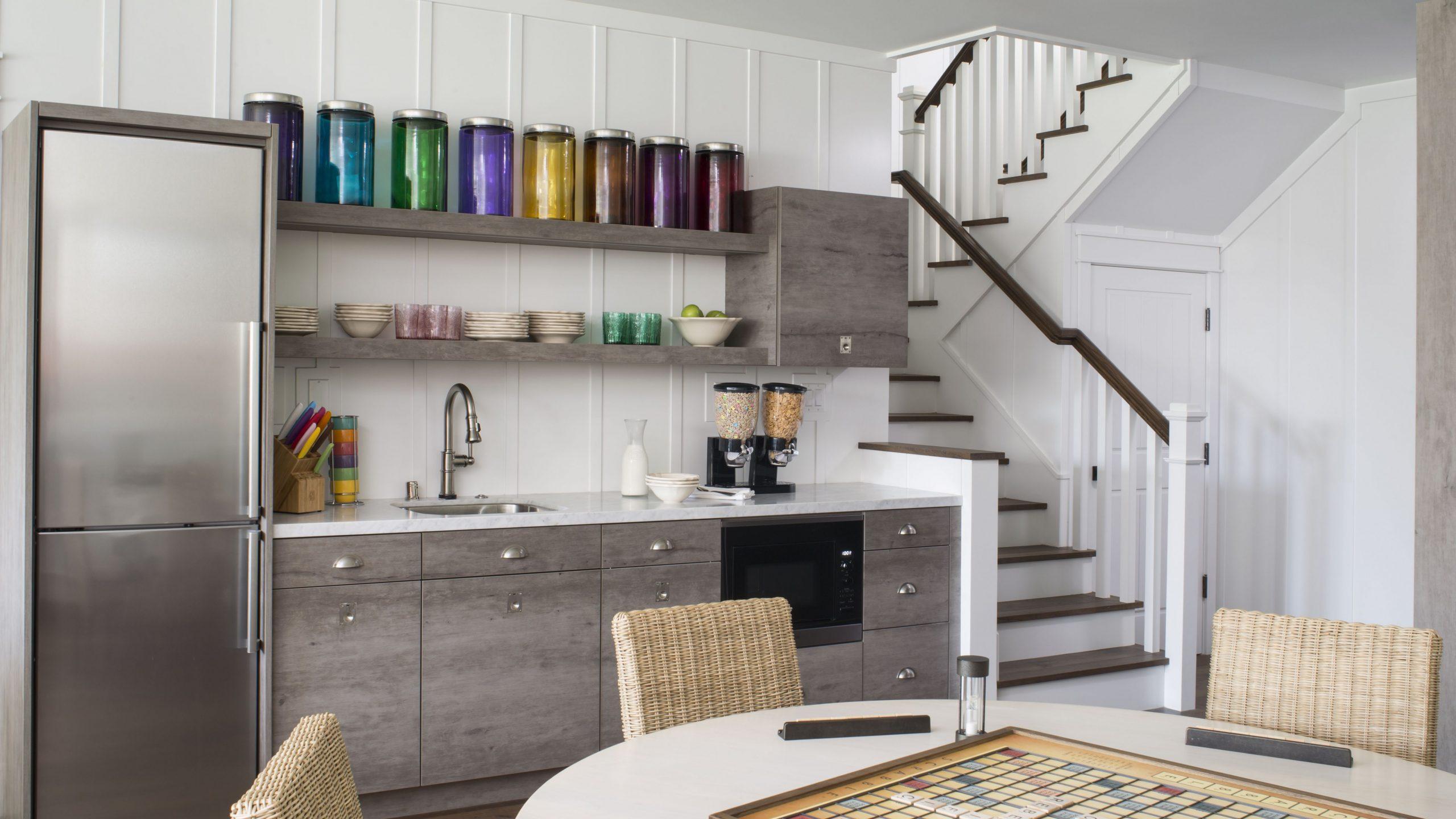 Basement Kitchenette Ideas - Bedroom Kitchenette Ideas