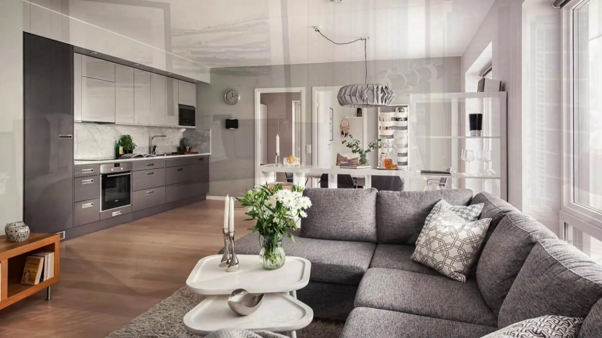 Beautiful Modern Apartments, Design Ideas - Apartment Design Pictures