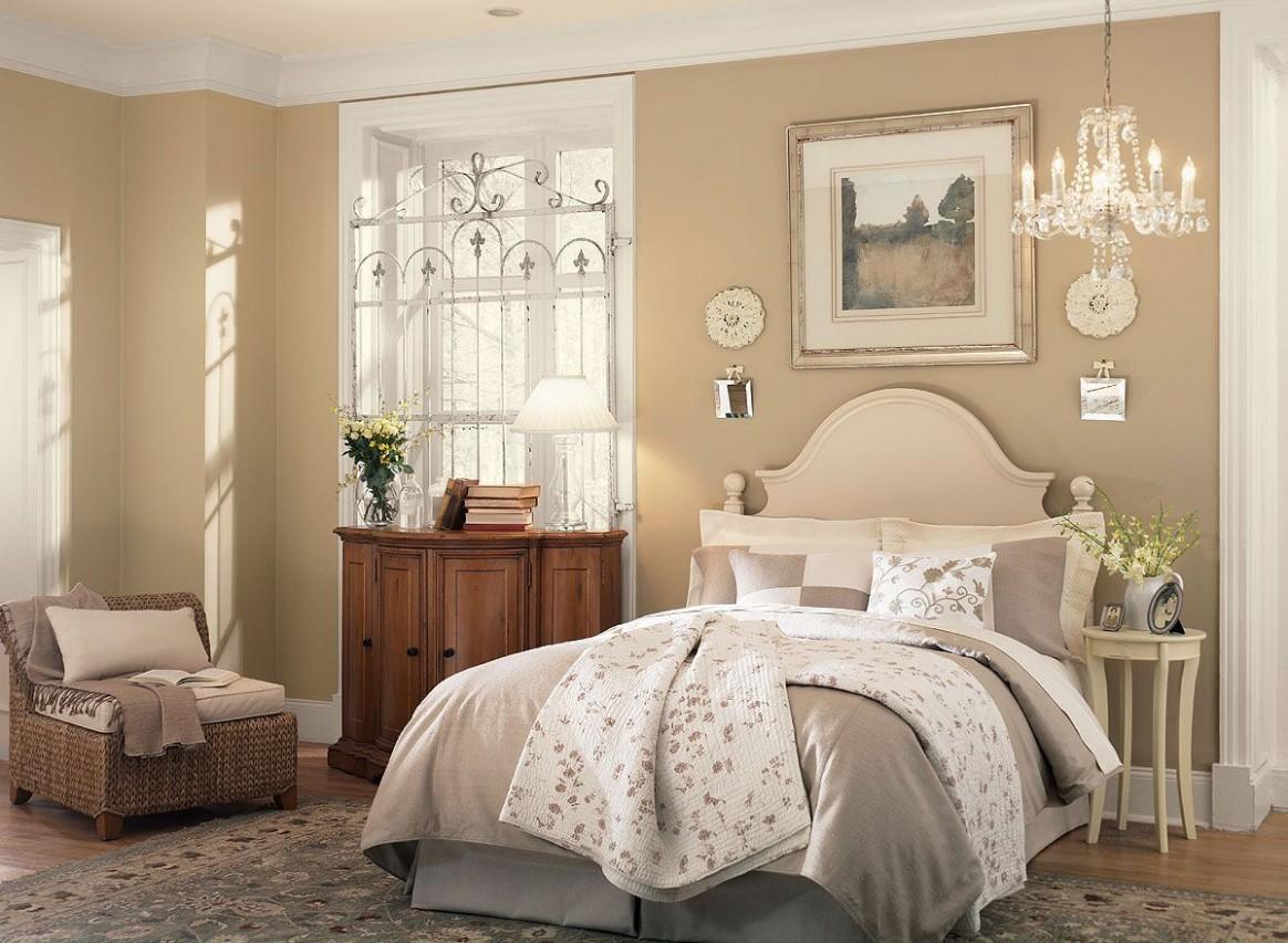 Bedroom Color Ideas & Inspiration  Benjamin Moore  Home, Bedroom  - Bedroom Ideas Neutral Colors