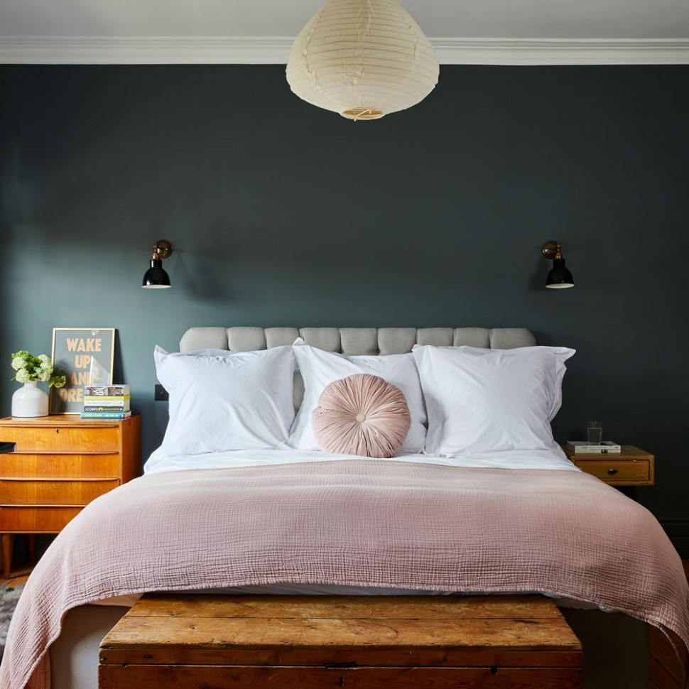 Bedroom colour schemes – colourful bedrooms – bedroom colours - Bedroom Colour Ideas