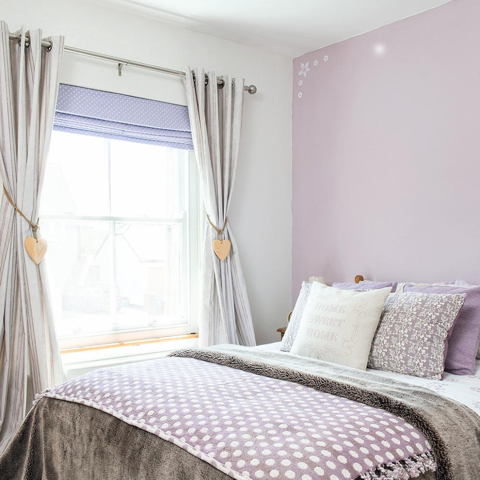 Bedroom curtain ideas – To create a cosy and peaceful sleeping space - Bedroom Ideas Curtains