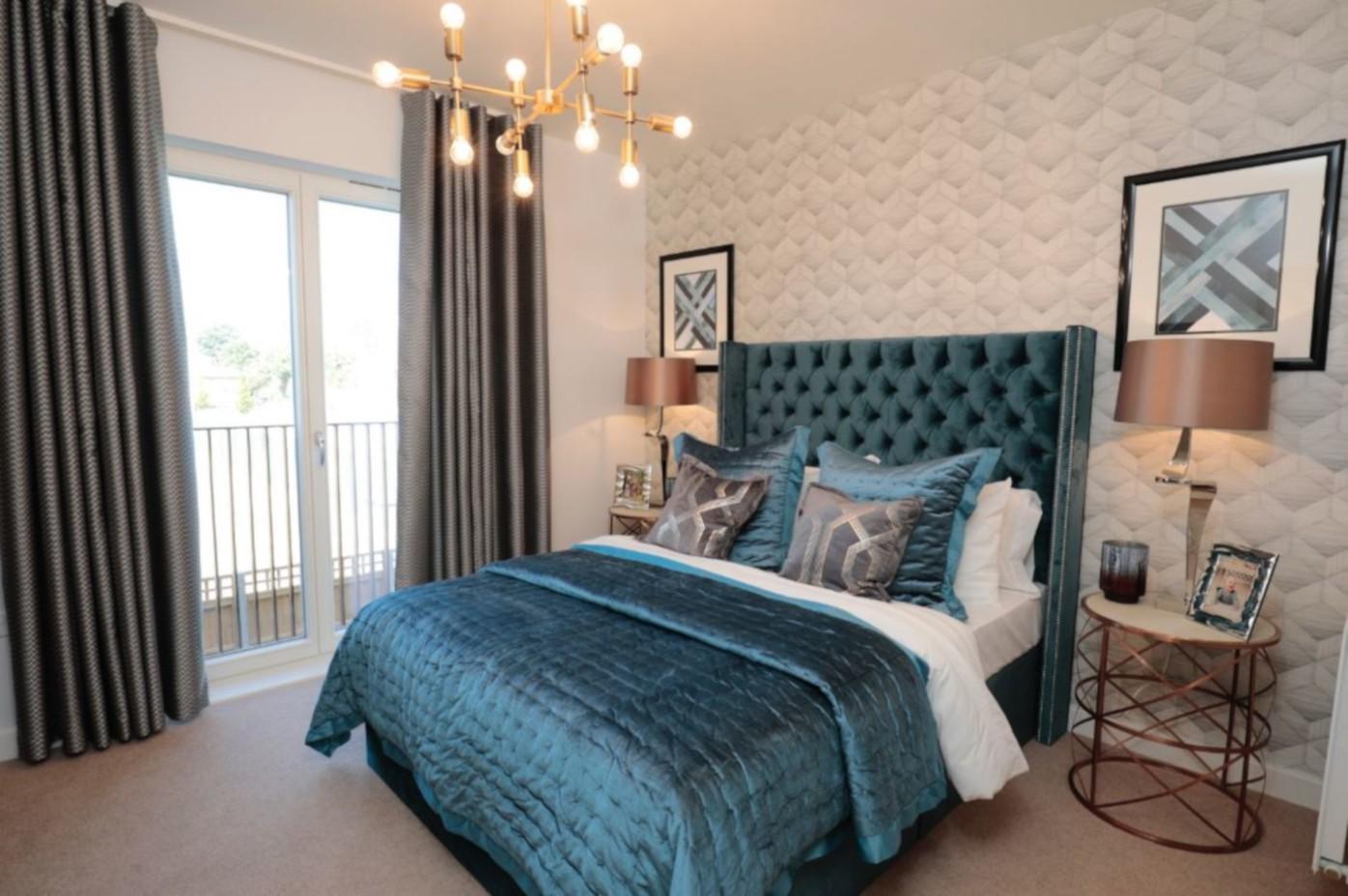 Bedroom Decorating Ideas  Bedroom Designs  Lovell Homes - Bedroom Ideas Uk