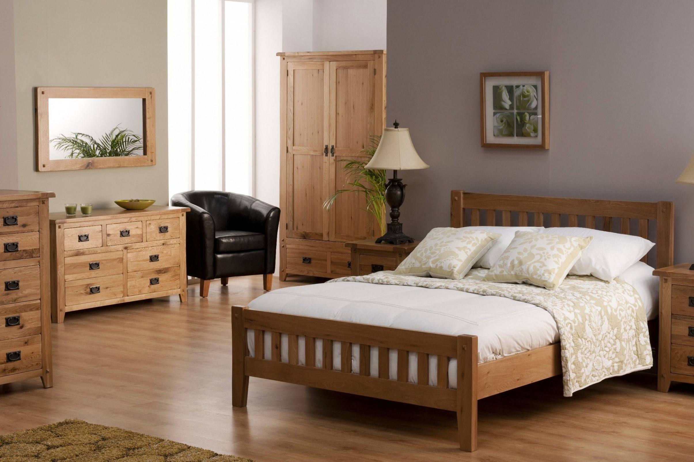 Bedroom Decorating Ideas Oak Furniture in 12  Bedroom colors  - Bedroom Ideas With Oak Furniture