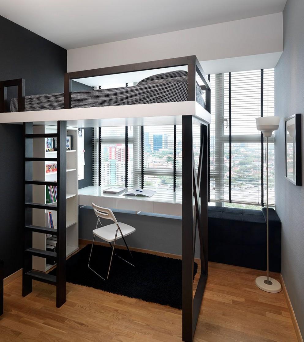 Bedroom Design Ideas Singapore  Home Decor - Bedroom Ideas Hdb