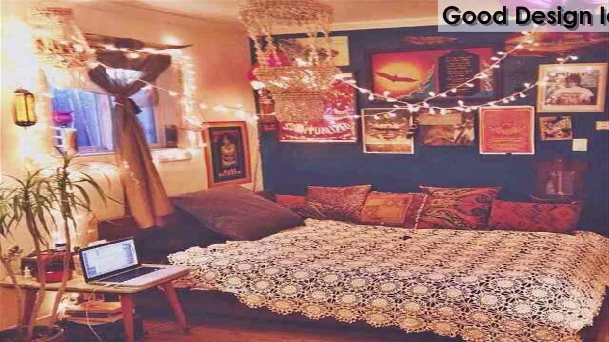 Bedroom Ideas Hippie - YouTube - Bedroom Ideas Hippie