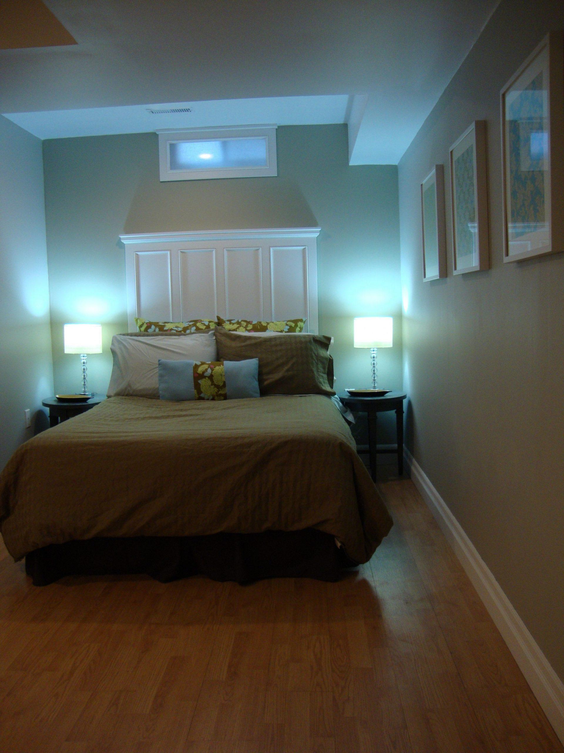 Bedroom Ideas No Windows in 11  Basement master bedroom, Master  - Bedroom Ideas No Windows