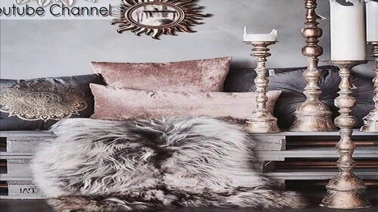 Bedroom Ideas Rose Gold - YouTube - Bedroom Ideas Rose Gold And Grey