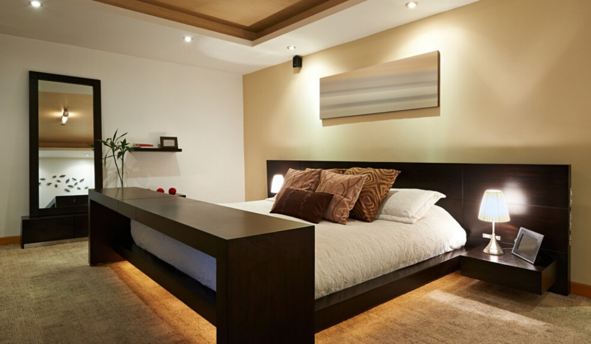 Bedroom interior design ideas for Indian homes  Housing News - Bedroom Ideas India