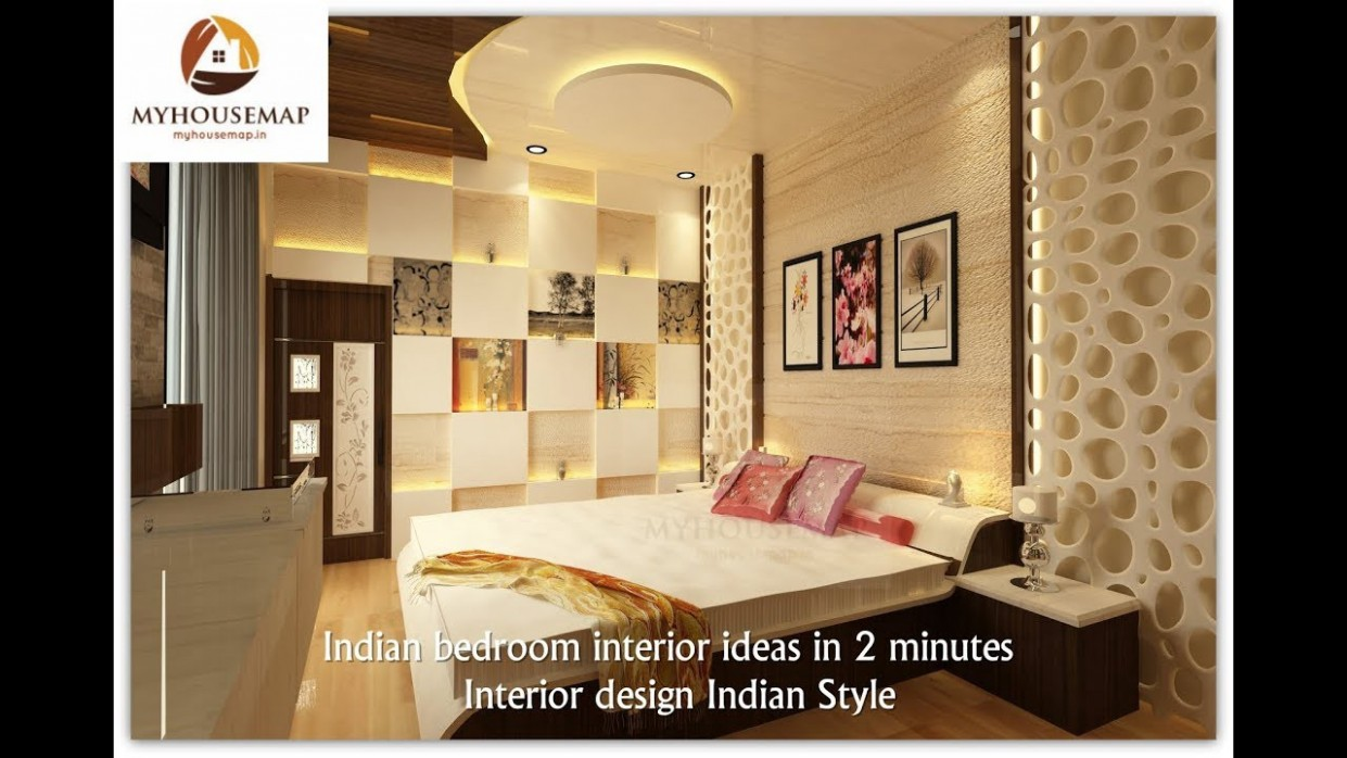 Bedroom Interior Design India  by putra sulung  Medium - Bedroom Ideas India