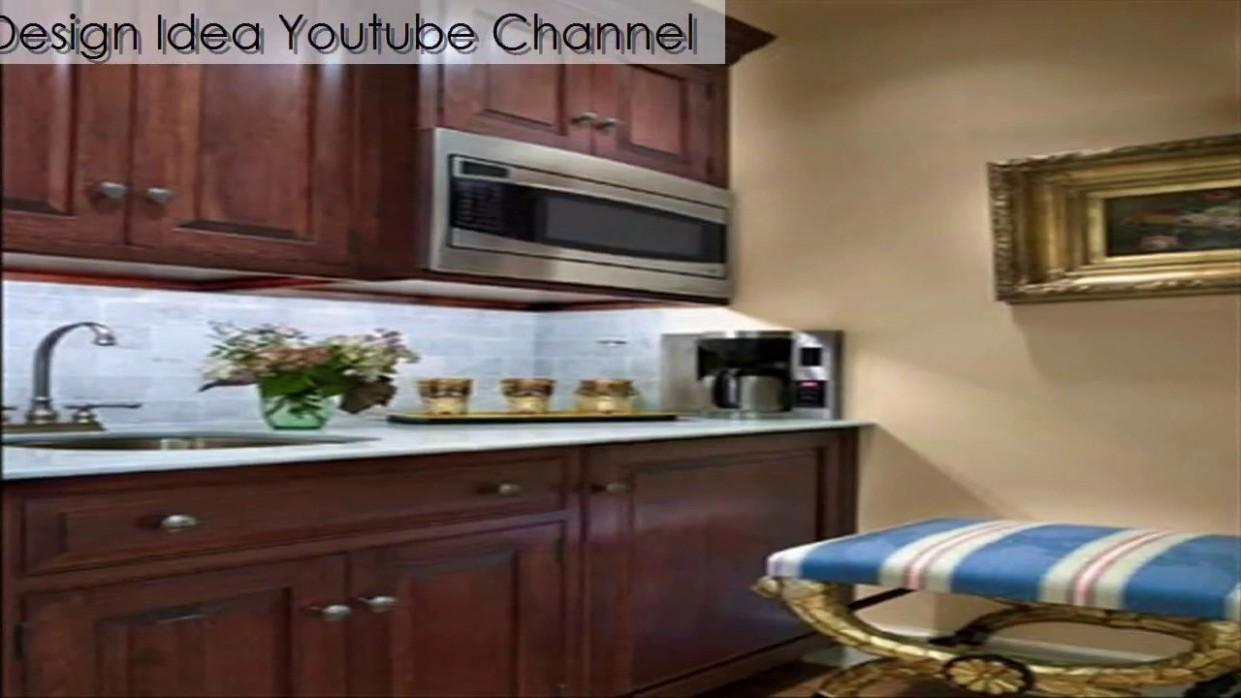 Bedroom Kitchenette Ideas - YouTube - Bedroom Kitchenette Ideas