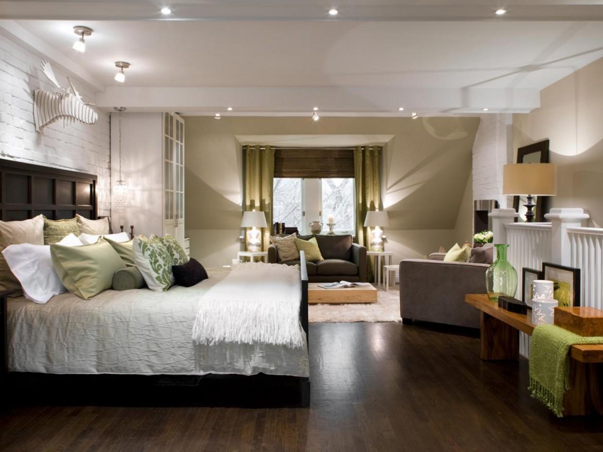 Bedroom Lighting Styles: Pictures & Design Ideas  HGTV - Bedroom Ideas With Lights