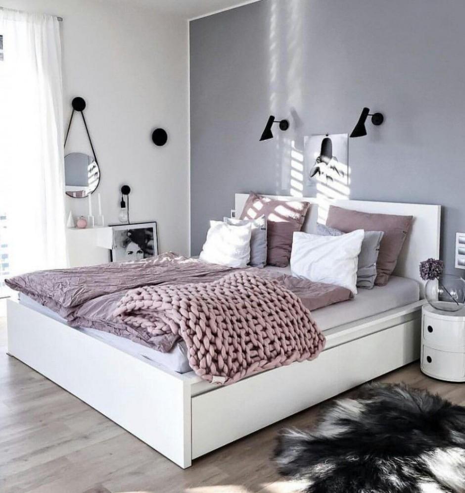 bedroom:Pinterestannarshapiro Future Home Pinterest Bedrooms Room  - Bedroom Ideas Pinterest Grey