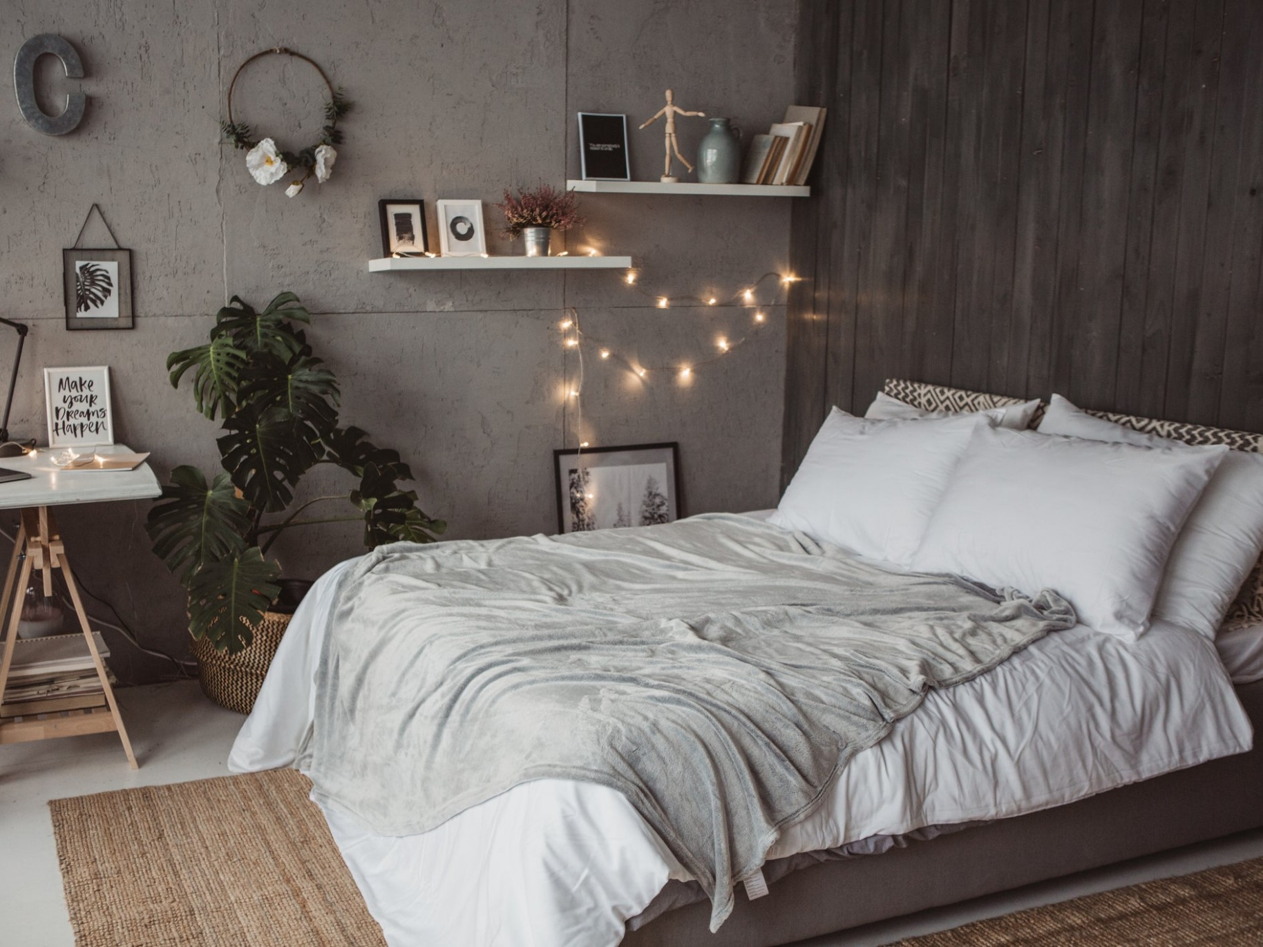 Bedrooms Without Windows: Is It Right For You?  Millionacres - Bedroom Ideas No Windows