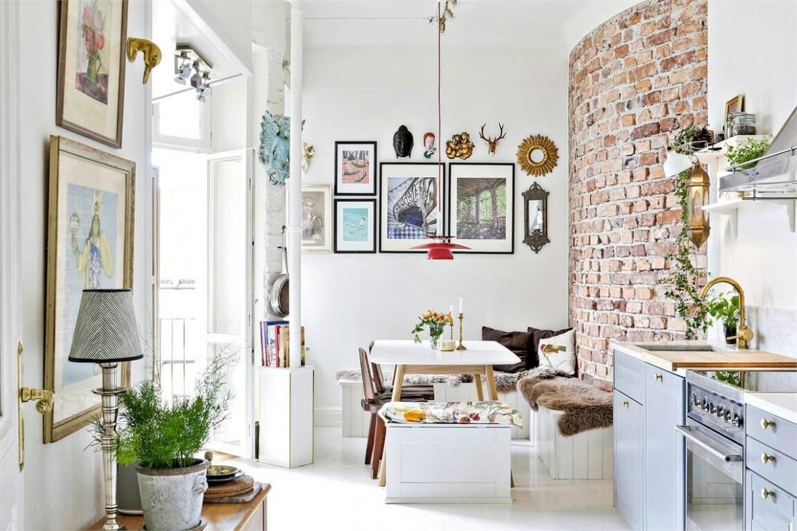 Before & After: Online Studio Apartment Design  Decorilla Online - Apartment Design Online
