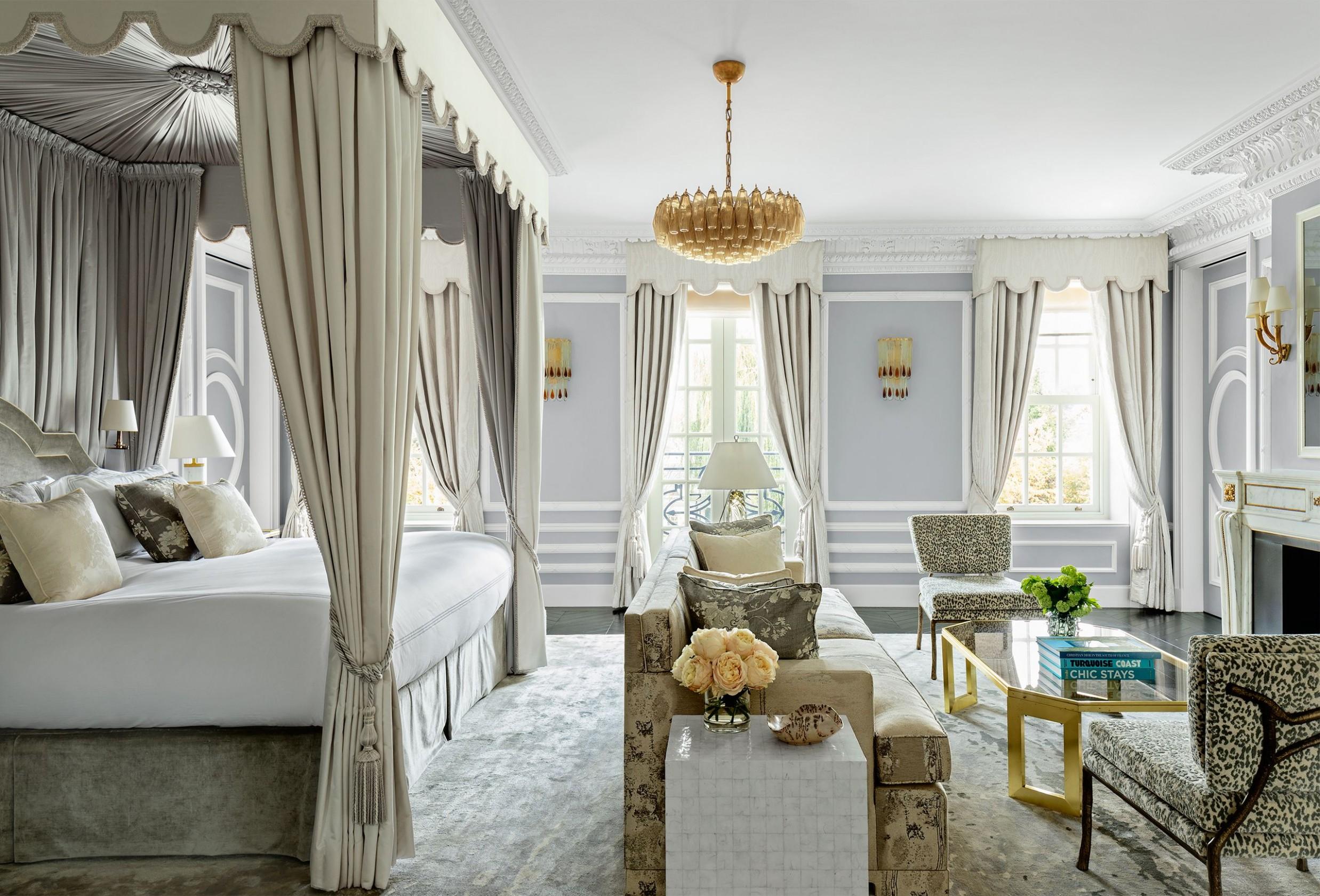 Best Bedroom Curtains - Ideas for Bedroom Window Treatments - Window Ideas For Bedroom