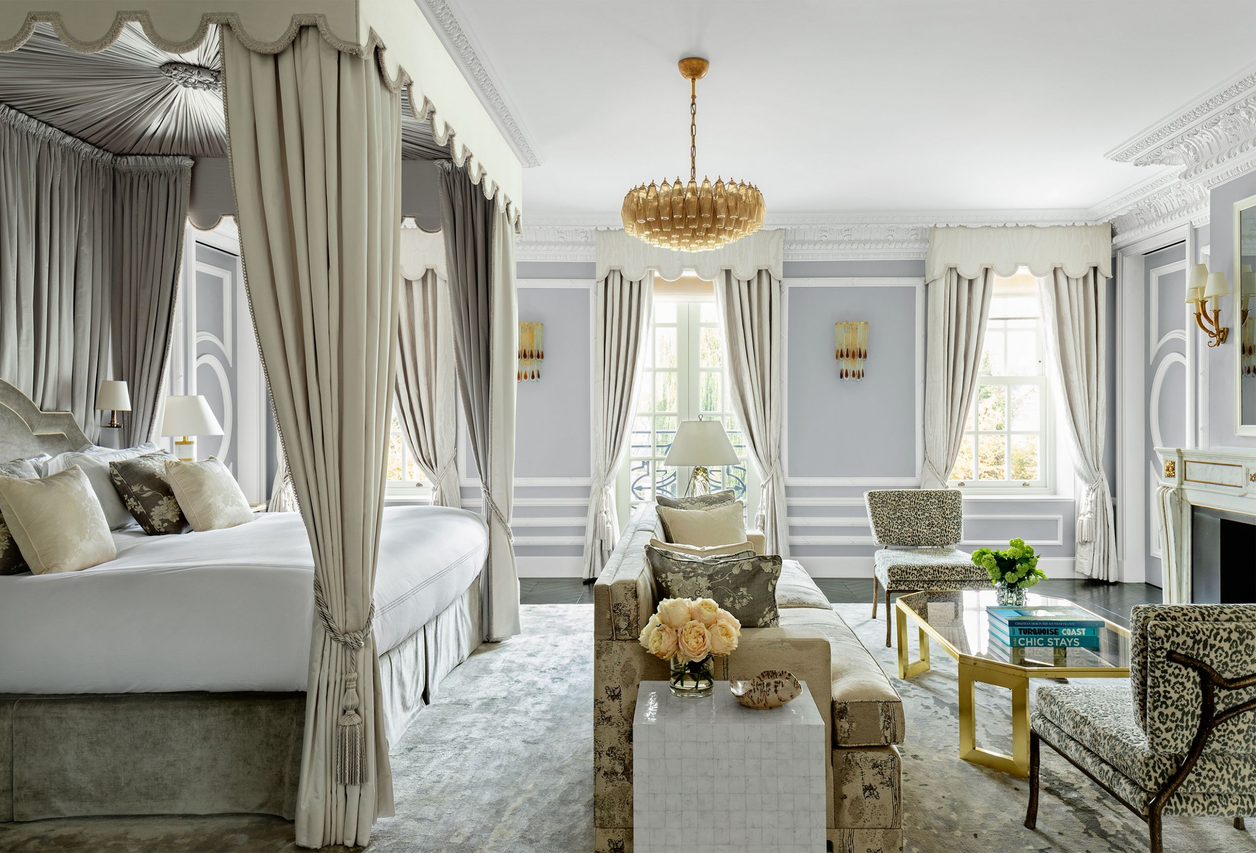 Best Bedroom Curtains - Ideas for Bedroom Window Treatments - Window Valance Ideas For Bedroom