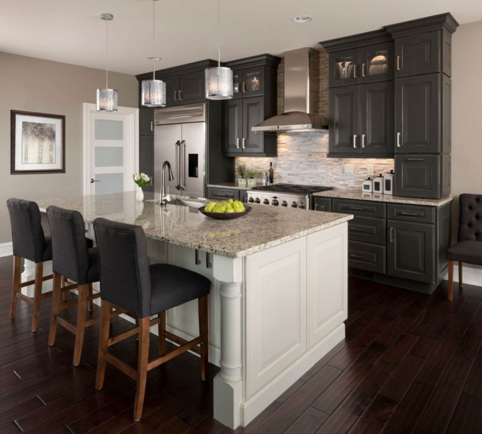 Best Kitchen Cabinets To Make Your Home Look New - How To Make Kitchen Cabinets Look New