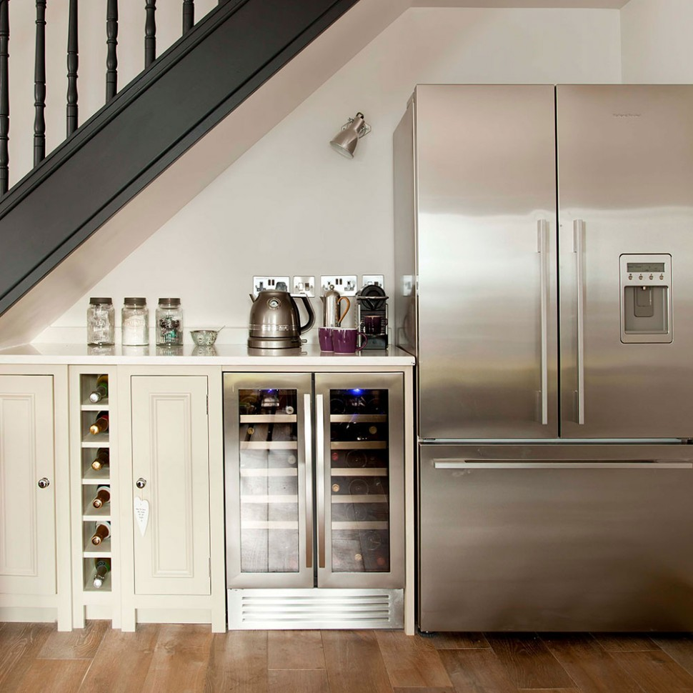 Best wine fridges – our top wine coolers for chilling your Chardonnay - Wine Fridge Kitchen Cabinet