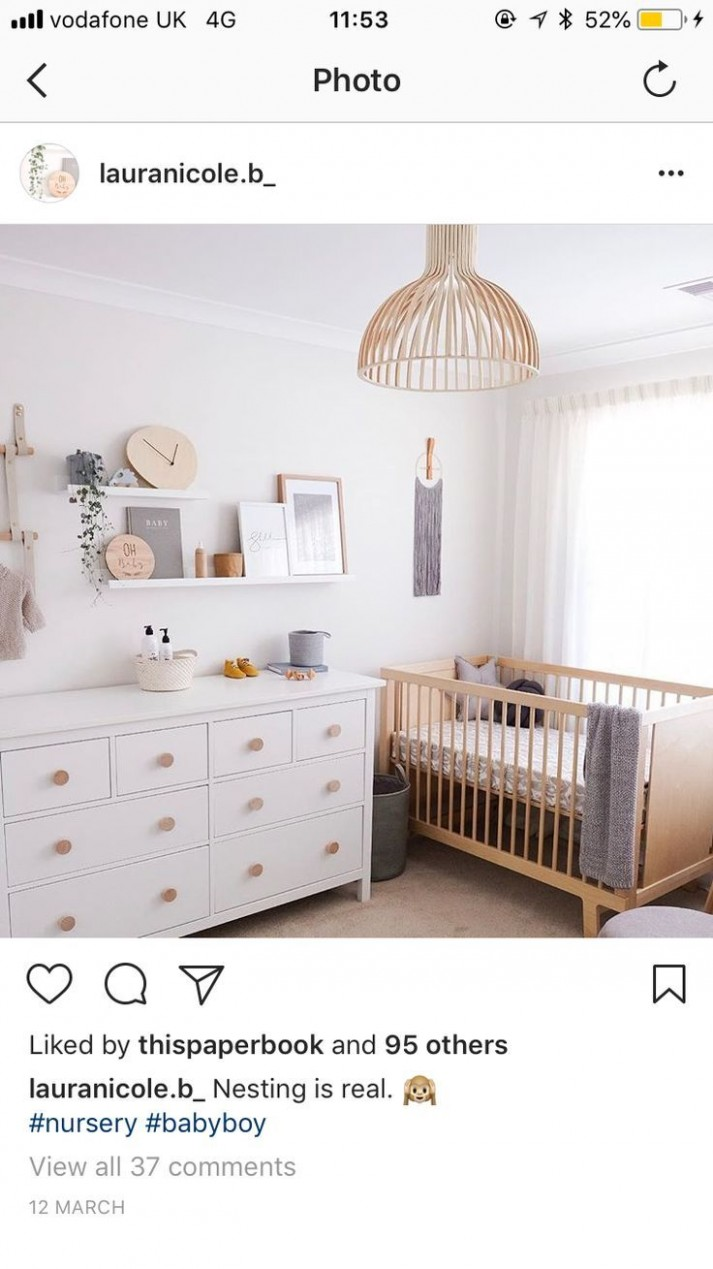 But with more color 11 But with more color The post But with  - Baby Room Ikea