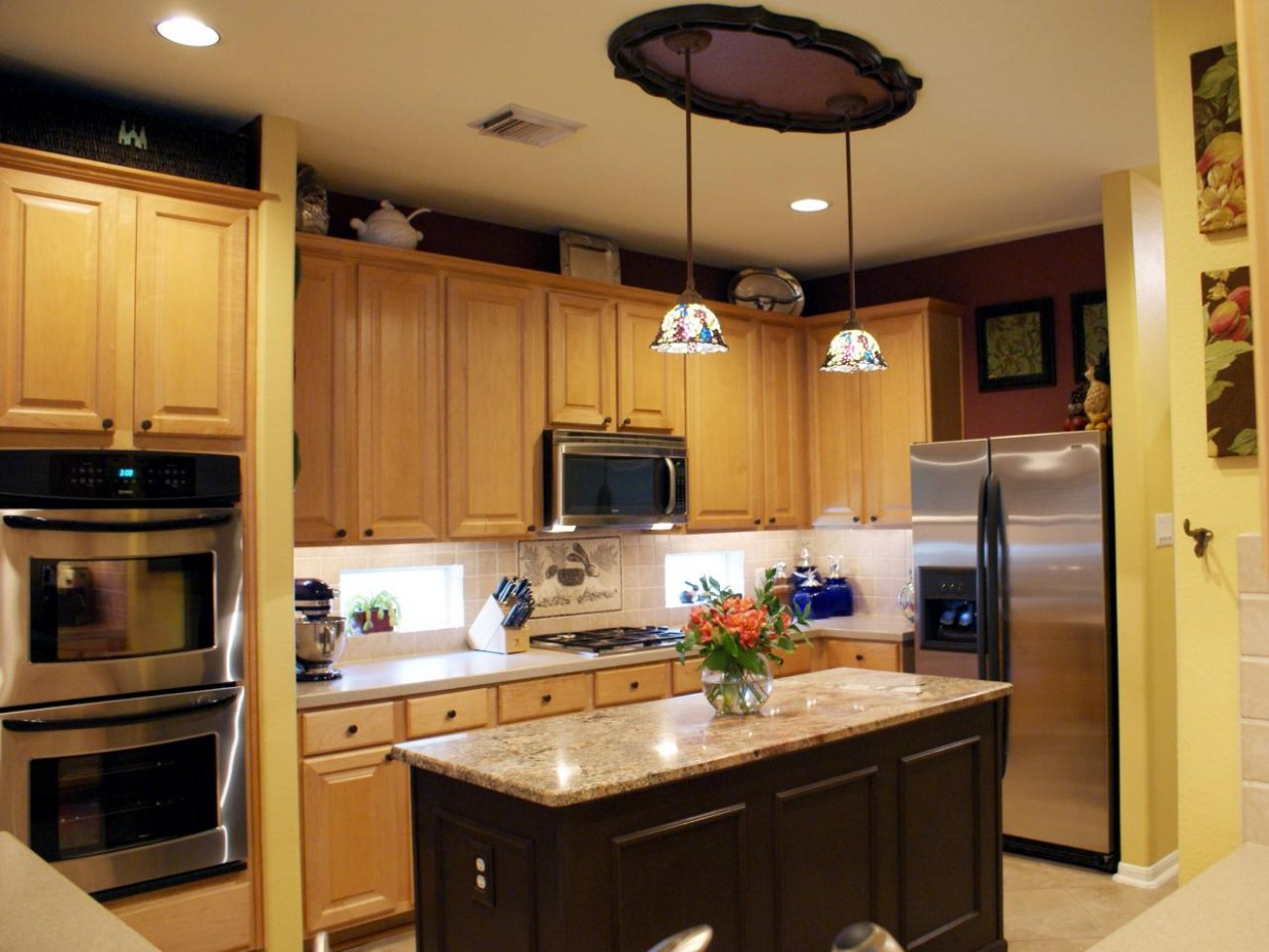 Cabinets: Should You Replace or Reface?  DIY - How To Reface Kitchen Cabinets With Paint