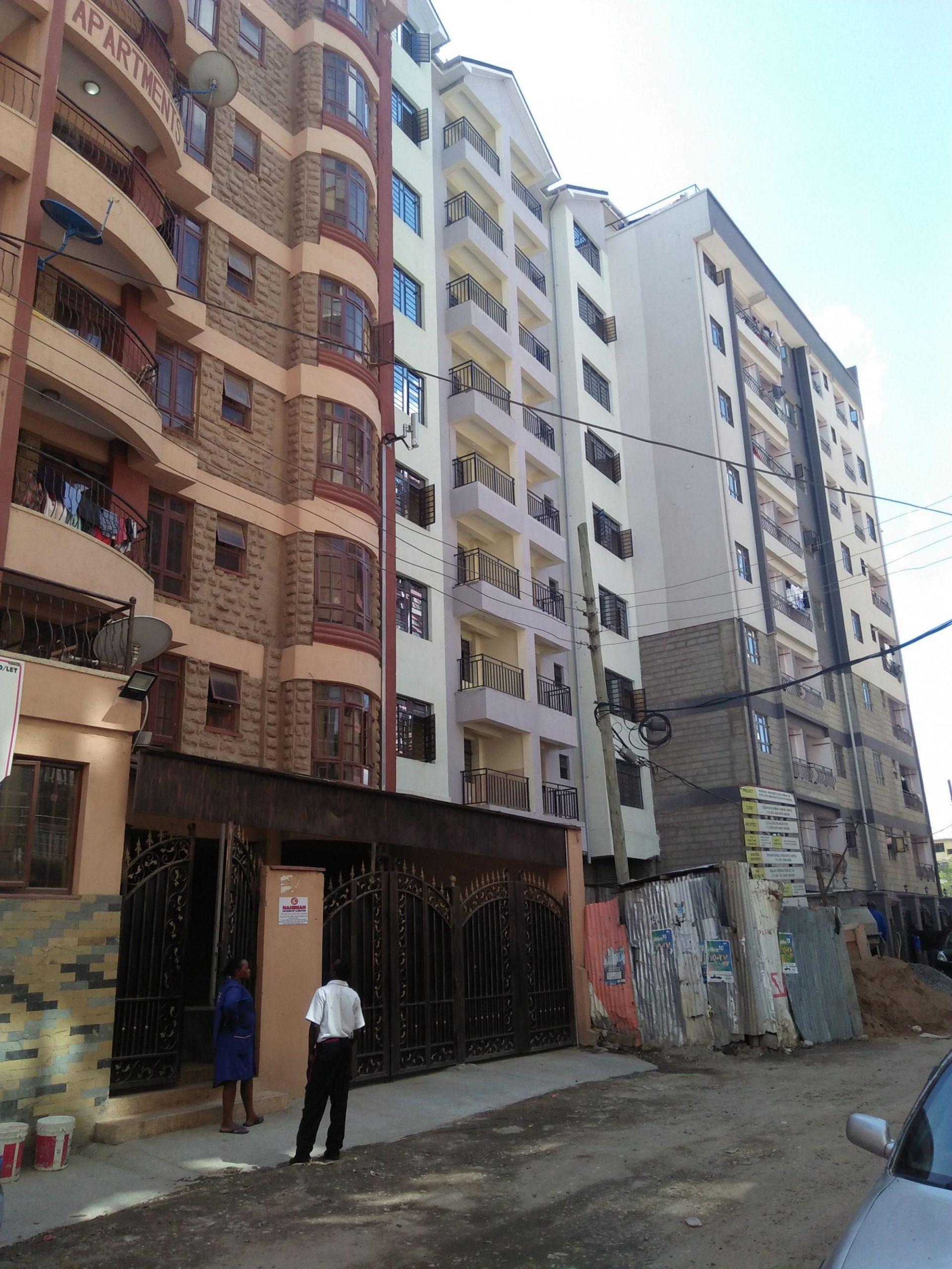 Cedar Apartments  Apartment design, One bedroom apartment  - Apartment Design Kenya