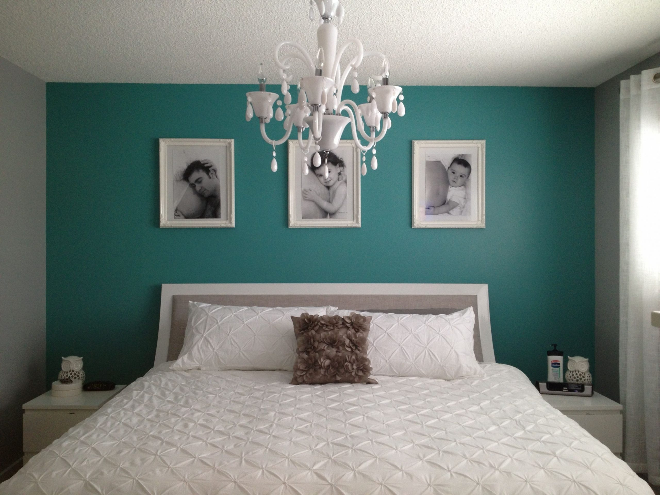 Cheap Decor Chambre - SalePrice:9$  Teal bedroom decor, Bedroom  - Bedroom Ideas Teal