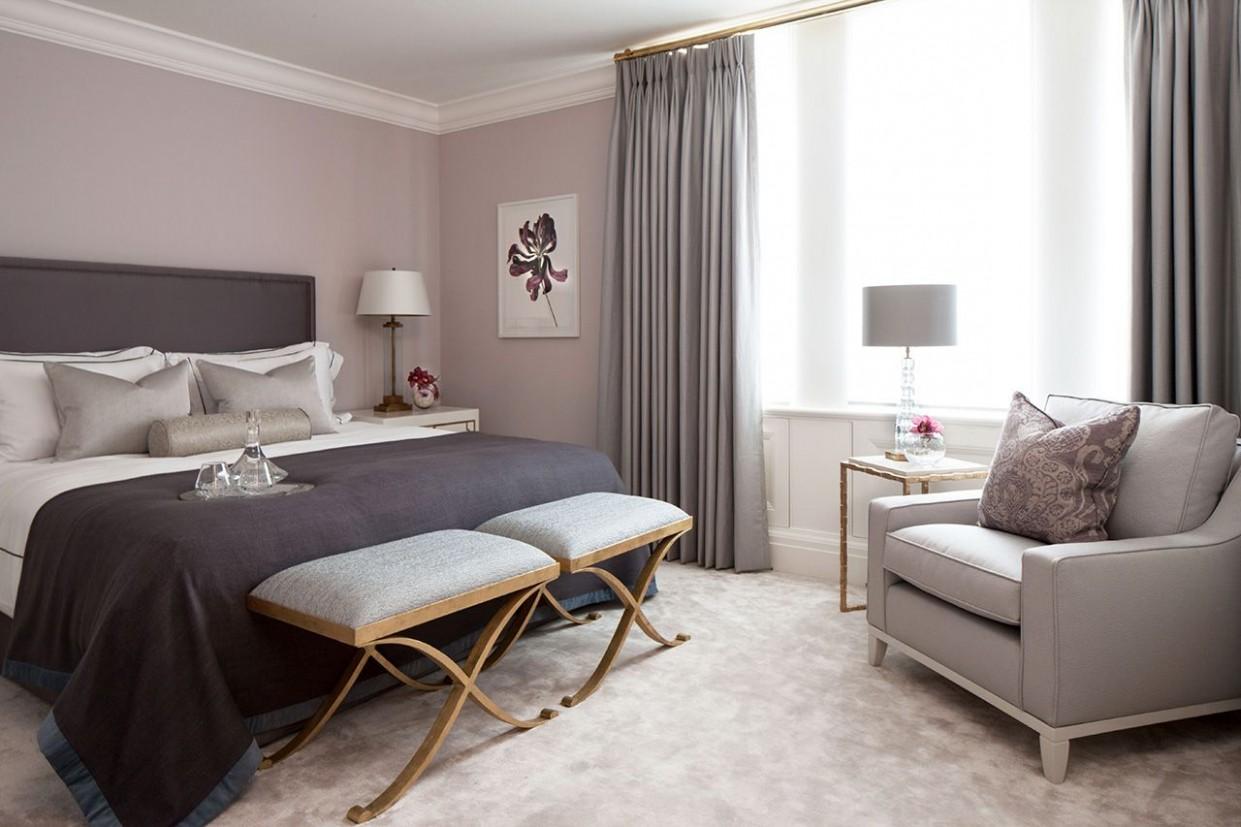 Colour Combination Ideas For Your Bedroom Design - Bedroom Colour Ideas