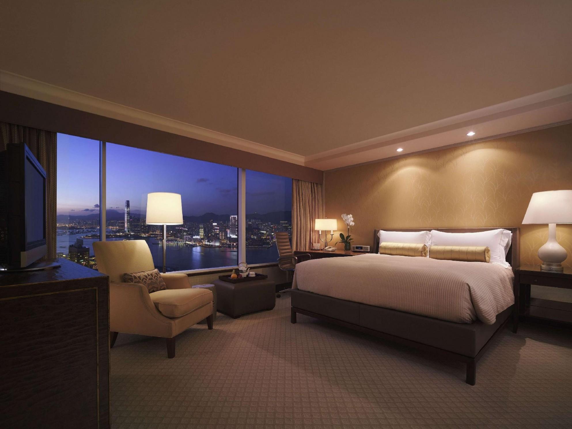 Conrad Hong Kong Hotel - Deals, Photos & Reviews - Baby Room Pacific Place