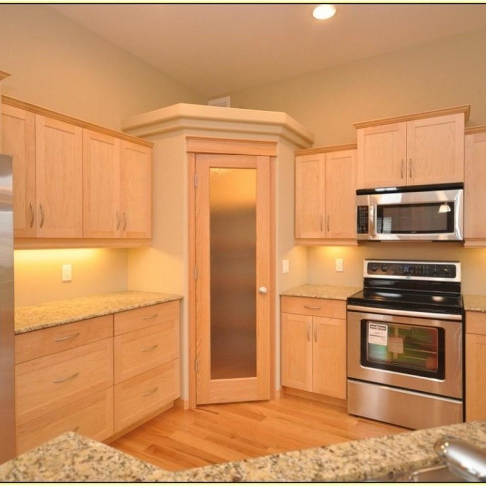 Corner Kitchen Cabinet Floor To Ceiling  Corner pantry cabinet  - Floor To Ceiling Corner Kitchen Cabinets