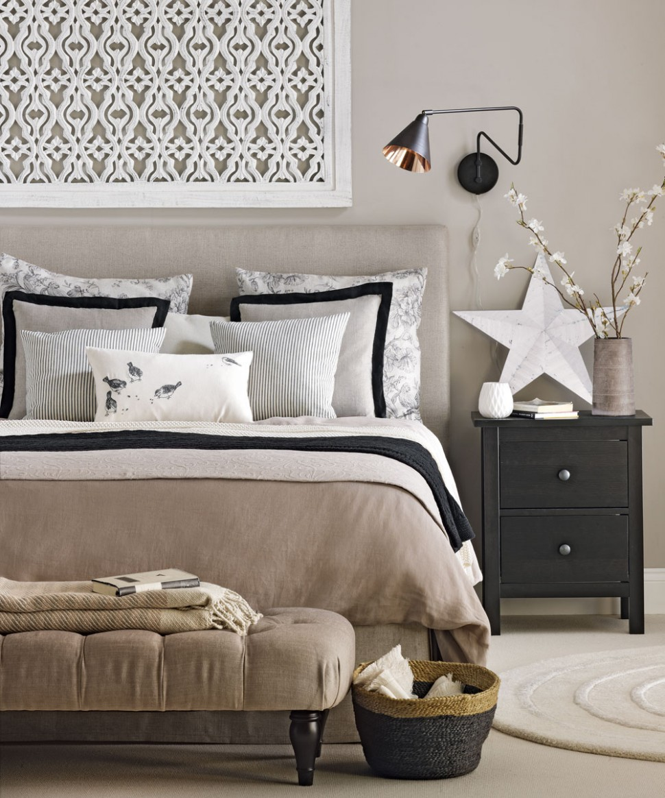 Cosy bedroom ideas for a restful retreat  Ideal Home - Bedroom Ideas Cosy