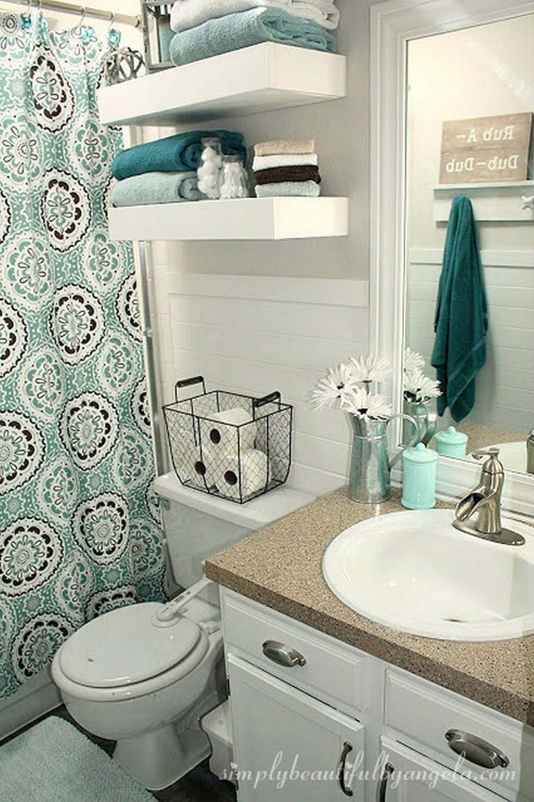 Cozy Small Apartment Decorating Ideas On A Budget - Decomagz  - Apartment Bathroom Decorating Ideas On A Budget