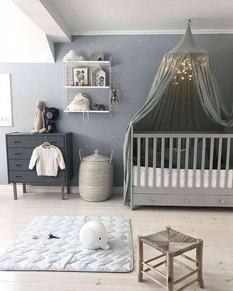 Create The Best Baby Boy Nursery With These Ideas  Baby room  - Baby Room Themes