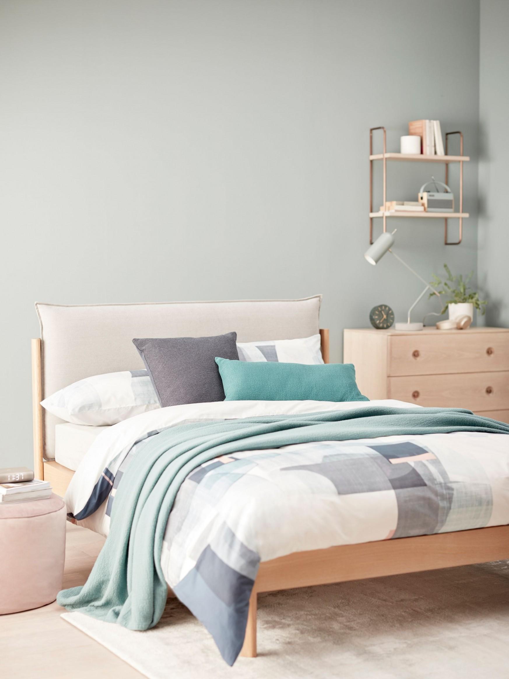 Create the perfect guest bedroom  John Lewis & Partners - Bedroom Ideas John Lewis