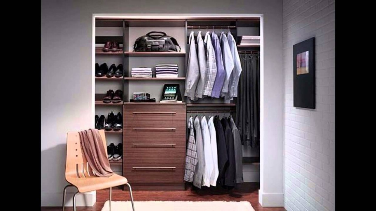 Creative Small bedroom closet ideas - Closet Ideas Small Bedrooms