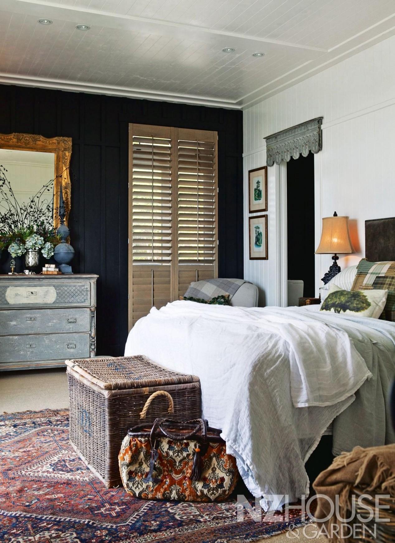Cupboard love - Bedroom Ideas Nz