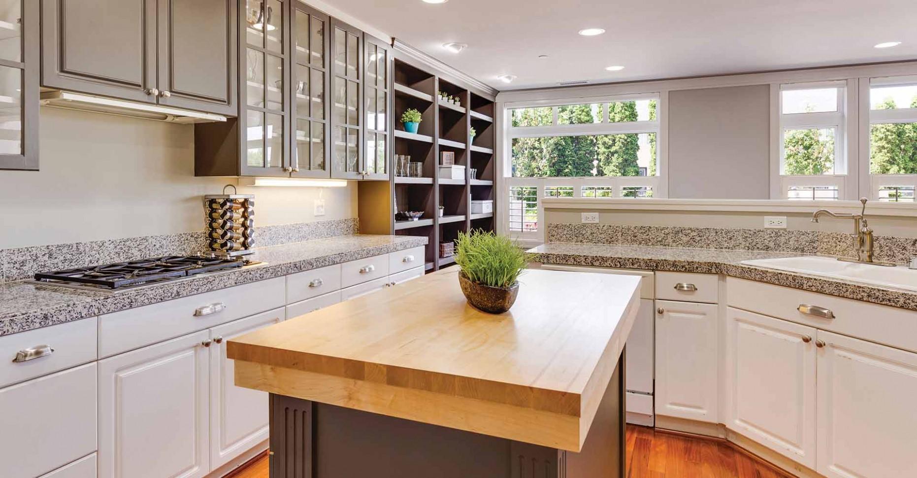 Custom Cabinet Maker, Laminate Flooring Installer  Waynesville  - Kitchen Cabinets Waynesville Nc