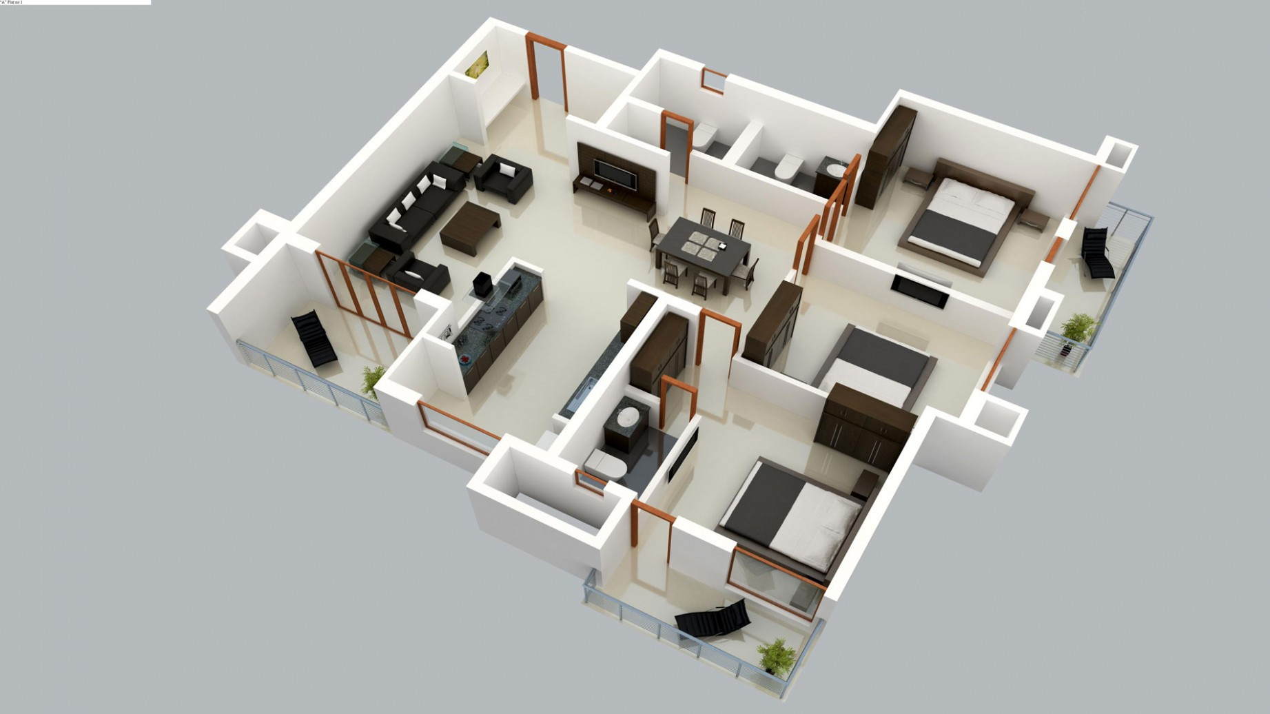 D Floor Plan Software Android Excellent Home Design For Mac Cad  - Apartment Design Software
