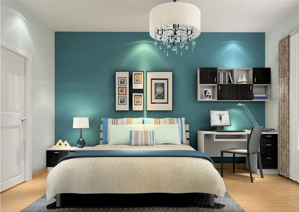 Dark Teal And White Bedroom  White bedroom design, Turquoise room  - Bedroom Ideas Teal