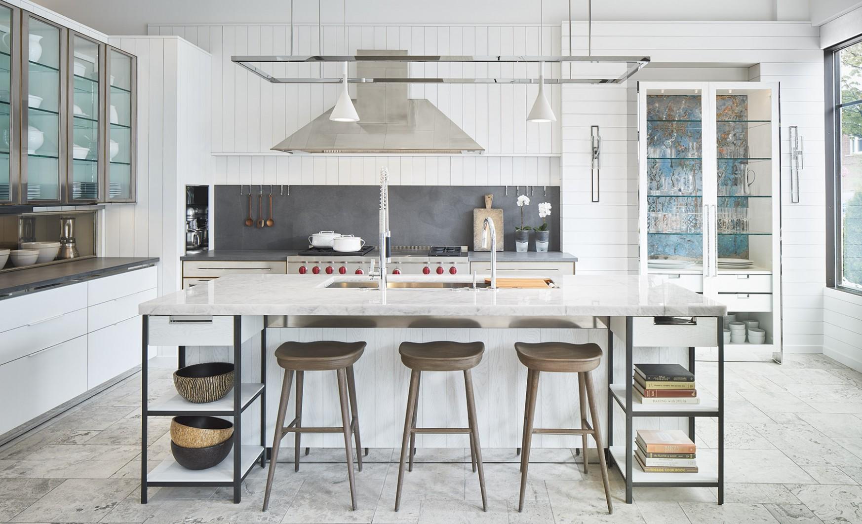 de Giulio - Italian Kitchen Cabinets In Chicago
