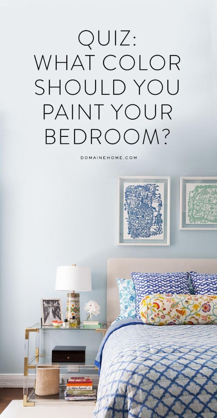 Decor & Trends  Bedroom styles, Bedroom color schemes, Bedroom colors - Bedroom Ideas Quiz