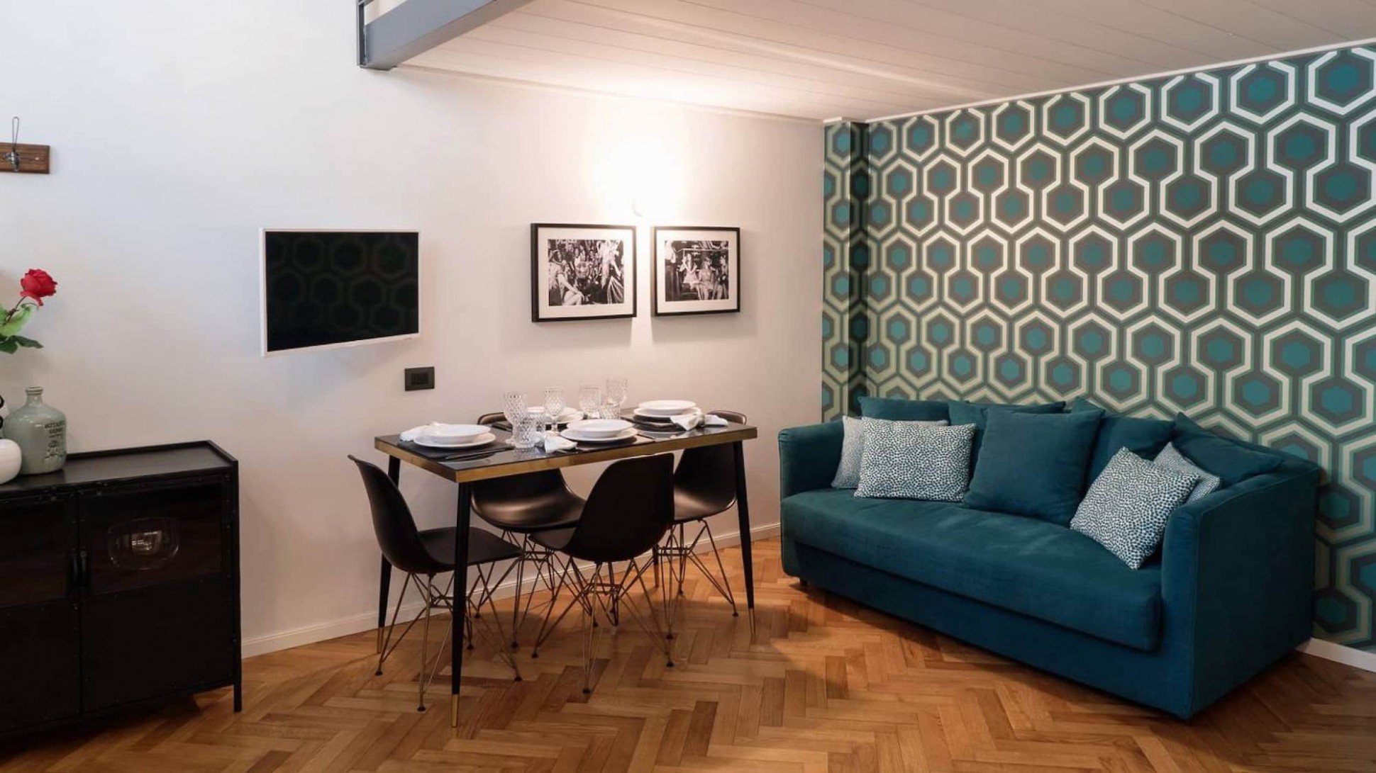 Design apartment near the City Center in Milan  Expedia - Design Apartment Near The City Center