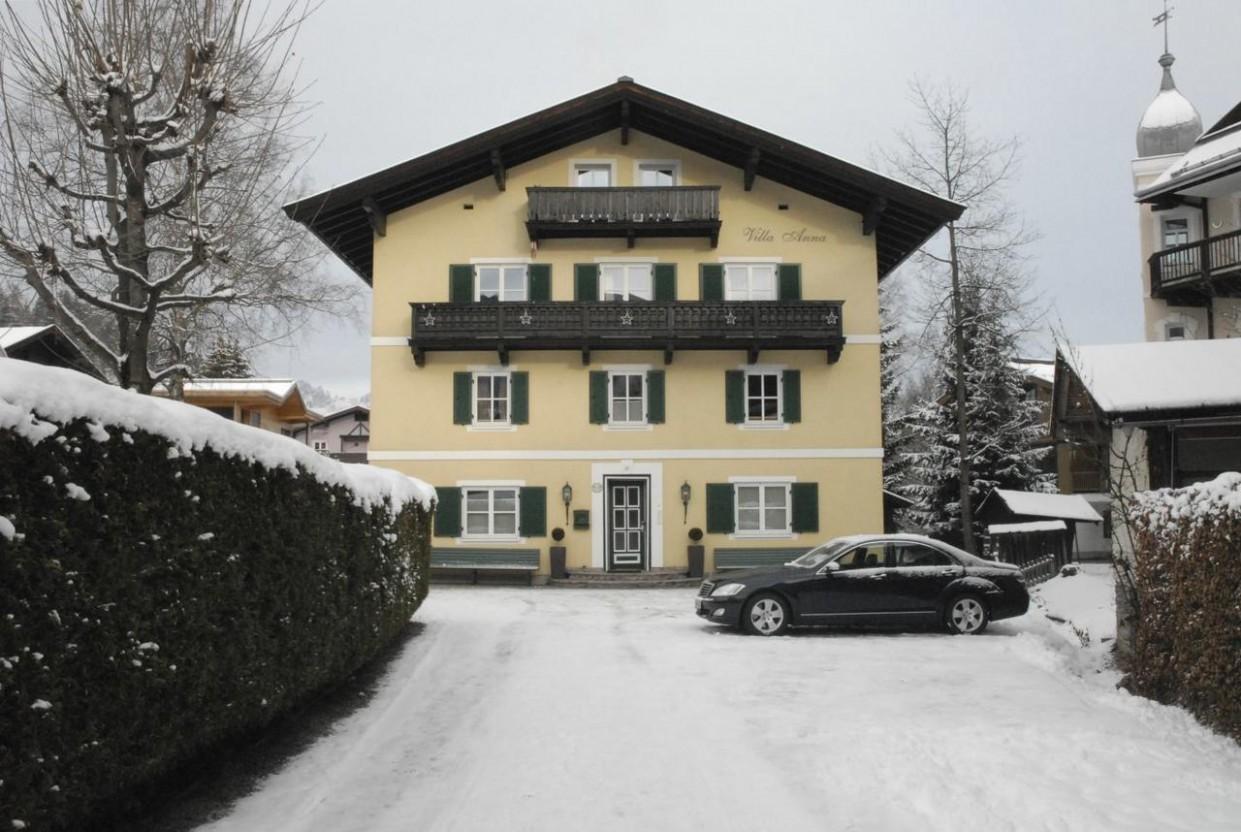 Design Apartment Villa Anna Kitzbühel, Kitzbühel – Updated 12 Prices - Design Apartment Villa Anna