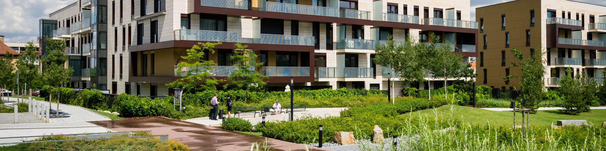 Designing density: multi-family design guidelines for social  - Apartment Design Guidelines