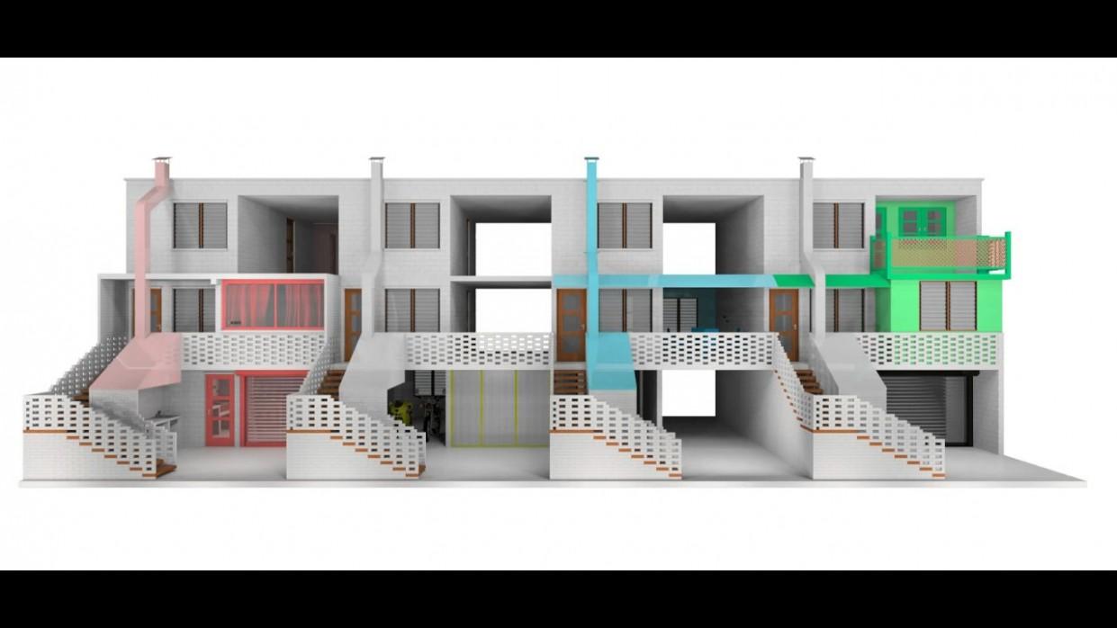 DESIGNS - IHICS Philippines - Apartment House Design Philippines