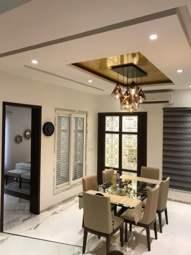 Dining area : modern by hm designz,modern  homify  Kitchen  - Dining Room Ideas Homify