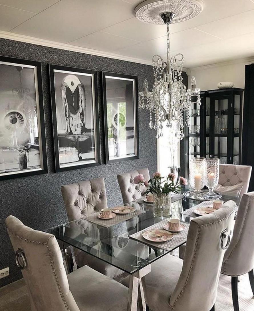 dining room decorating ideas uk #Diningroomdecorating  Elegant  - Dining Room Ideas In Uk