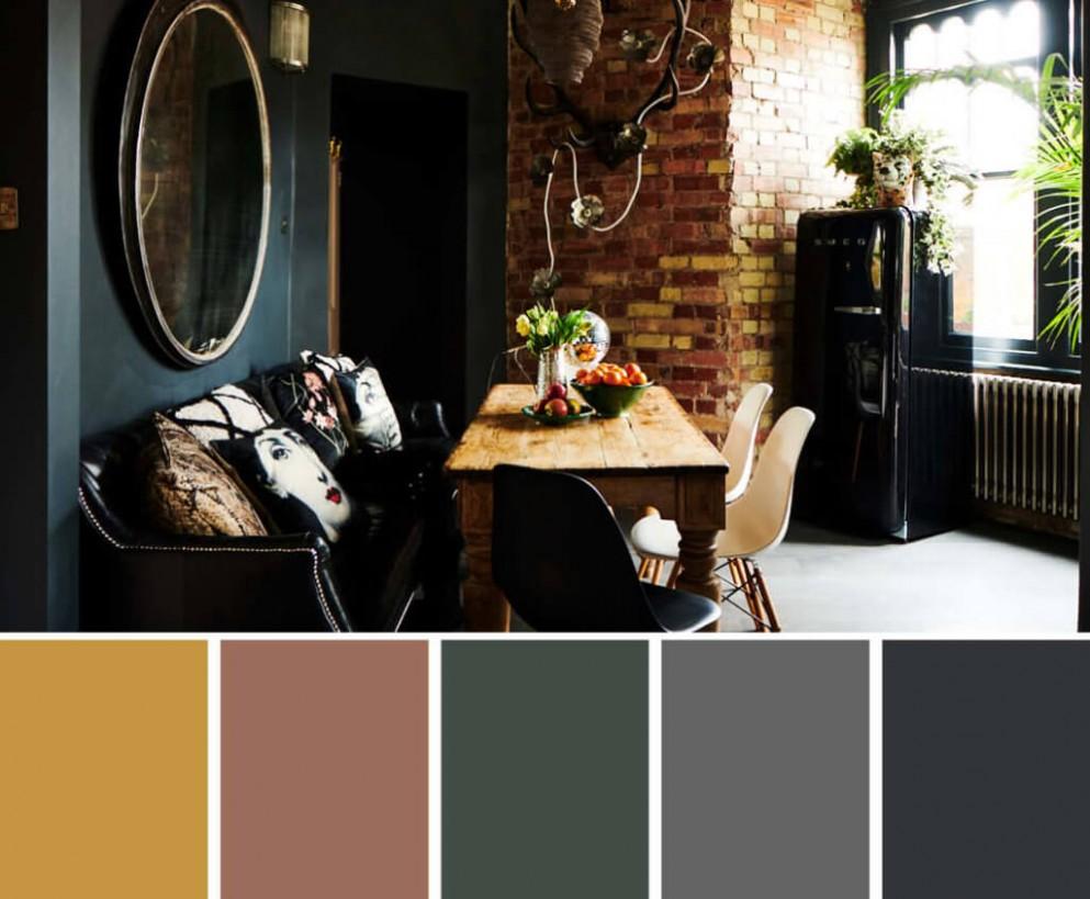 Dining Room Ideas On A Budget  Rockett St George Blog - Dining Room Ideas In Uk