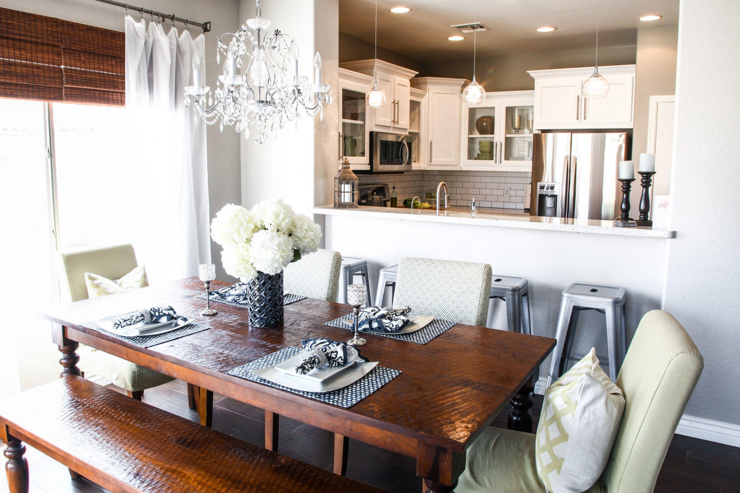 Dining Room  littlehousebigplans - Dining Room Off Kitchen Ideas